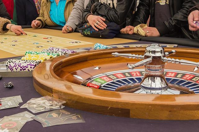 casino links