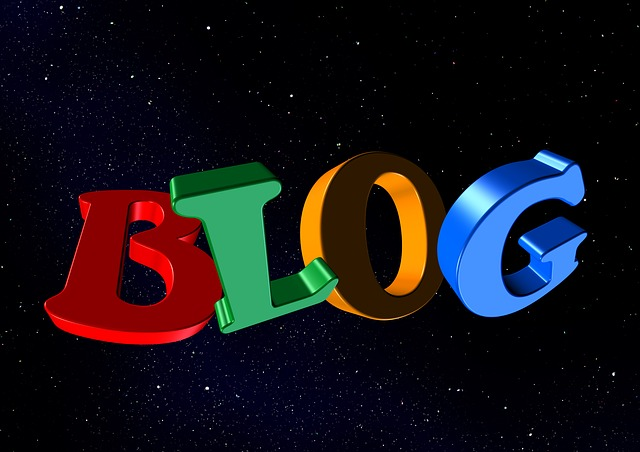 SEOs Love Blogs