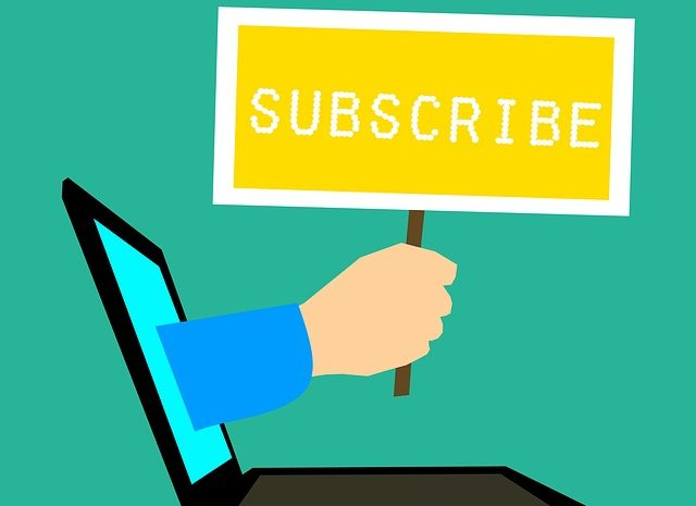 increase number of subscribers