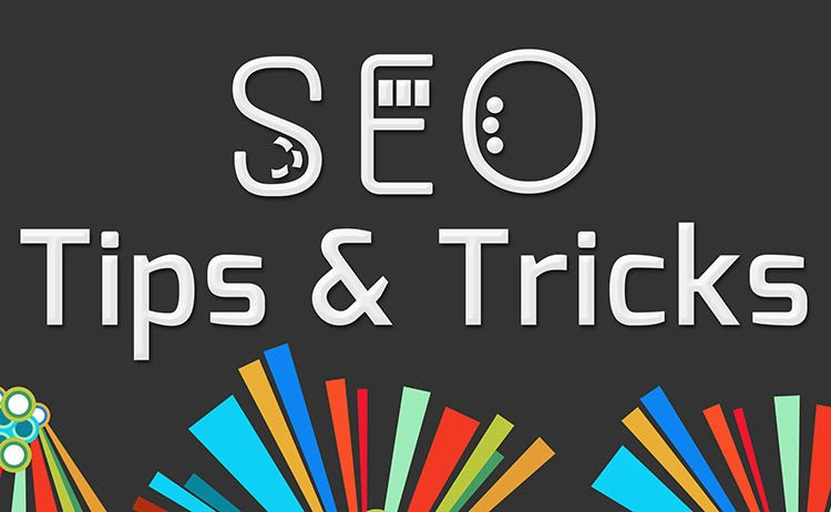 Some smart SEO tips